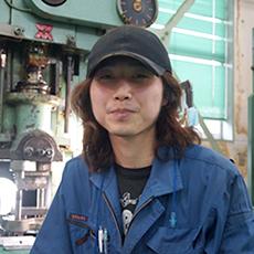 製造部 金属製造課 製造